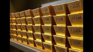 Gold und Silber - Marktupdate 07.04.18 und Vorstellung neuer Kanäle