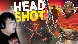 aimbotcalvin - Headshot McCree