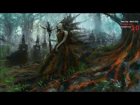 """Dmitry Smolsky """"Symphony No.10"""""""