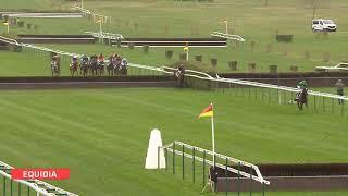 Vidéo de la course PMU PRIX D'ESSAI DES POULAINS