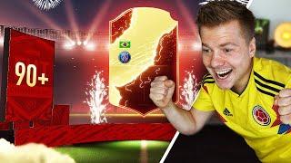 NAJLEPSZA TAKA PACZKA?!  FIFA 20 Ultimate Team