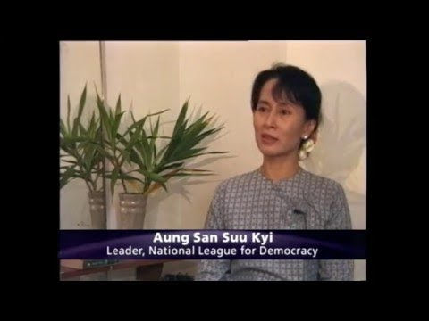 Sue Lloyd-Roberts - BBC Newsnight - Burma, the underground opposition, 1998