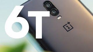 OnePlus 6T im Test | deutsch