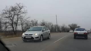 ДТП Симферополь 21.11.16 со смертельным исходом.
