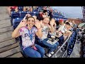 Cabrini Night at the Phillies 2018