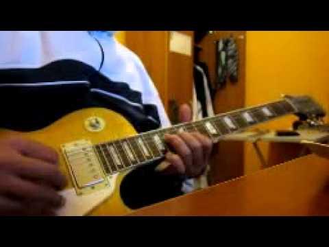 MOR VE ÖTESİ -  Yaz Yaz Yaz (Gitar intro)