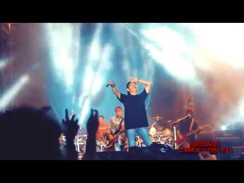 LOMBOK I LOVE YOU -  AMTENAR LIVE at Suryanation 2018 Mataram