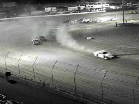 Reno Fernley Raceway Opening Night Race 2009