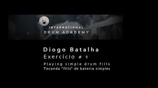 Ex #1 Diogo Batalha