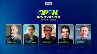 FIA ONLINE  - Open Innovation Na Prática