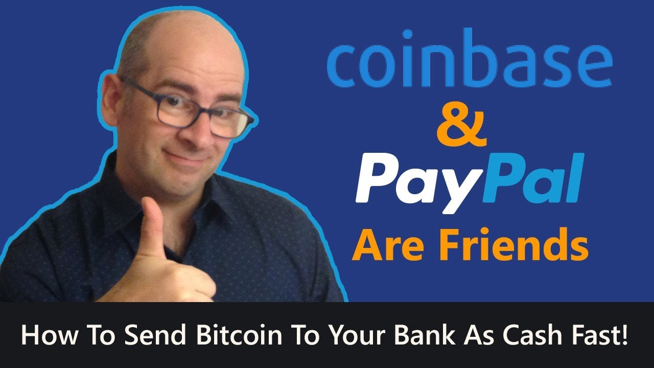 can i turn my bitcoins into cash