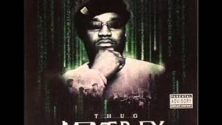 Tragedy Khadafi - The Game (Feat. Havoc)