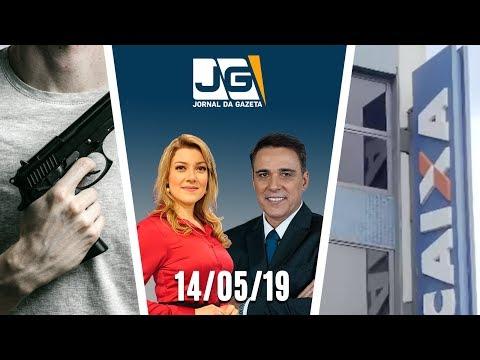 Jornal Da Gazeta - 14/05/2019