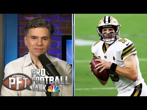 Saints showing red flags in MNF loss to Raiders   Pro Football Talk   NBC Sports