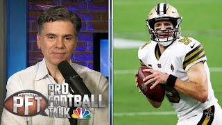 Saints showing red flags in MNF loss to Raiders | Pro Football Talk | NBC Sports