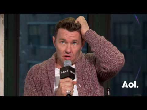 "Joel Edgerton, Nick Kroll And Jeff Nichols Talk About The Movie, ""Loving"" | BUILD Series"