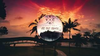 ♫ Kygo feat. Sandro Cavazza - Happy Now (Vic Roz Remix)