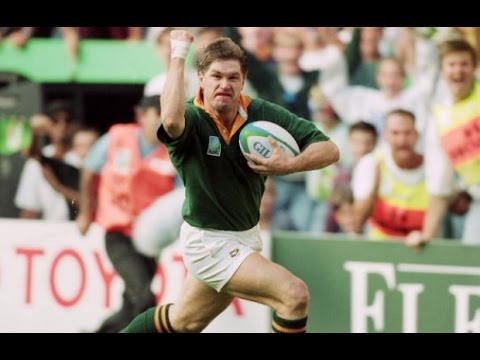Pieter Hendriks - The Quickest Lion