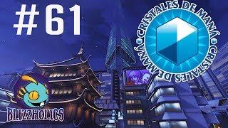 Cristales de Mana #61 | Battle for Azeroth, Hearthstone y más| Blizzard News