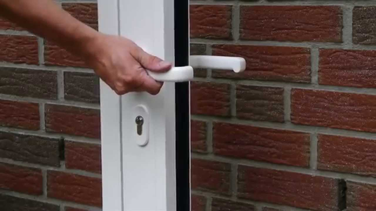 Haustür Einstellen Youtube Haustür Klappert Schließblech Einstellen German Hd Door Lockingplate Adjust