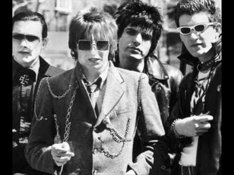 The Top 25 British Punk Bands of the 70s (In my opinion)