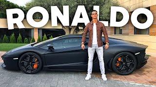 How Cristiano Ronaldo Spends His Millions