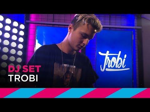 Trobi (DJ Set) | SLAM!