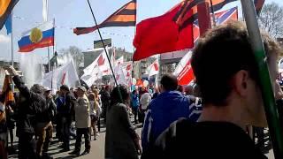 1 мая 2015 года митинг г. Иркутск(, 2015-05-01T12:31:14.000Z)