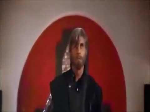 Shahenshah Dialogue Amitabh Bachchan