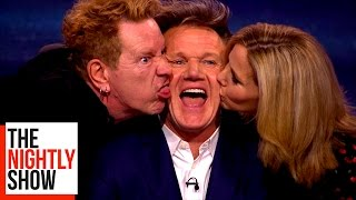gordon ramsay make a wish foundation