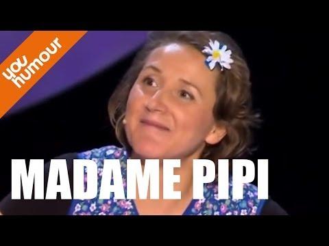 Emmanuelle FERNANDEZ, Madame Pipi Chef de Cabinet