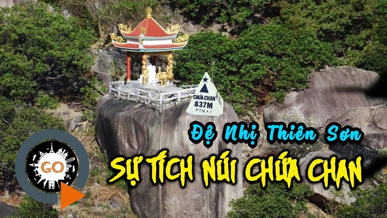 Sự tích núi Chứa Chan chùa Gia Lào – Đệ Nhị Thiên Sơn | Quang Chau
