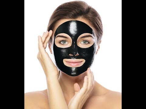 How to Clean pores.}]