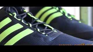 Мужские кроссовки для зимних тренировок Adidas Climawarm Winter Trainer(Кроссовки свежие, с пылу с жару, одно из последних достижений и разработок знаменитой компании Adidas. Предста..., 2014-02-10T16:08:10.000Z)