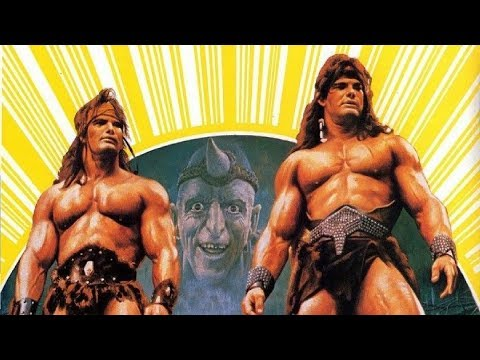 The Barbarian Brothers @ the Alamo Drafthouse