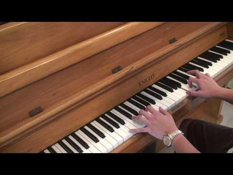 Utada Hikaru - Come Back To Me Piano By Ray Mak