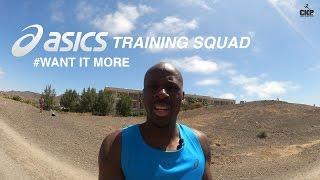 ASICS Trainingsquad Fuerteventura Camp im Playitas I CharlyKnowsBetter
