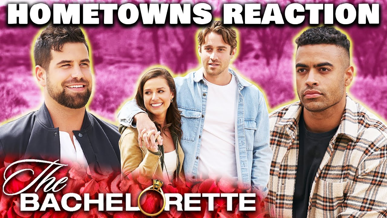 The Bachelorette Recap: The Look of Love
