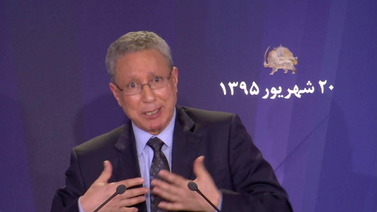 Tahar Boumedra