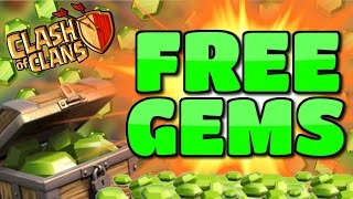 Clash of Clans - FAST,EASY, FREE GEMS IN CLASH OF CLANS! WORLDS FASTEST FREE GEMS!