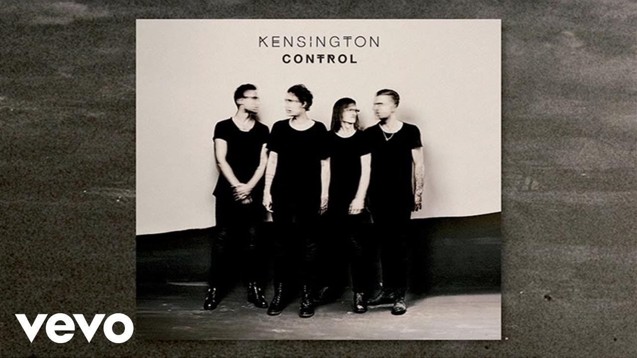 kensington-rely-on-official-audio-kensingtonvevo