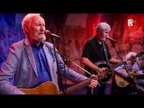 The Dublin Legends - The Rambling Rover - Live uit Lloyd
