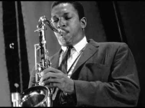 Bootleg of John Coltrane Quartet Playing