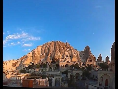 動画で体験!世界遺産#14 トルコ・カッパドキア