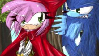 WereSonAmy AMV- Little Red Riding Hood