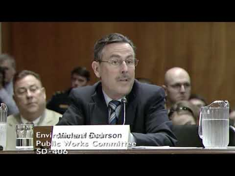 Dr. Dourson Hearing 1