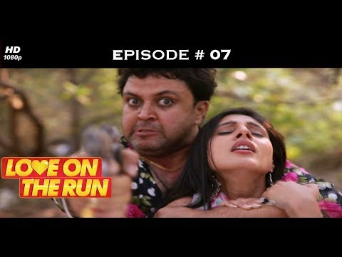 Love On The Run - Episode 7 - A soldier's mission: Save his love