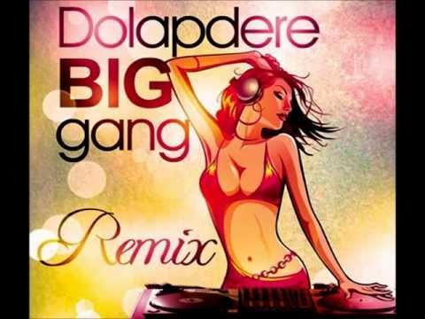 Dolapdere Big Gang - Please Don't Stop The Musıc ( Sonat Süngü ) (Official Audio Music)