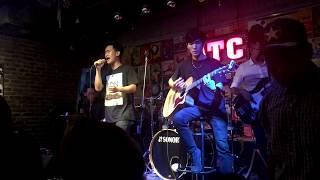 Attention ( Cover ) - CLB Guitar Đại học Kiến Trúc Hà Nội