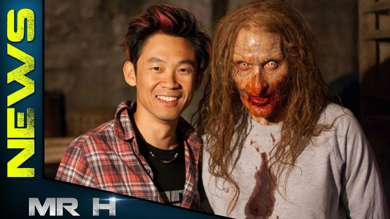 First Plot Details For The Conjuring 3 REVEALED By James Wan